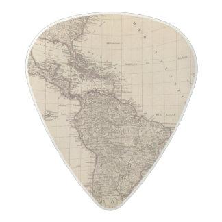 Hemisferio occidental, Suramérica