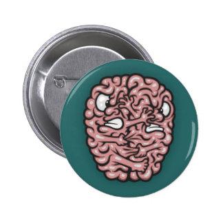 Hemispheres Button