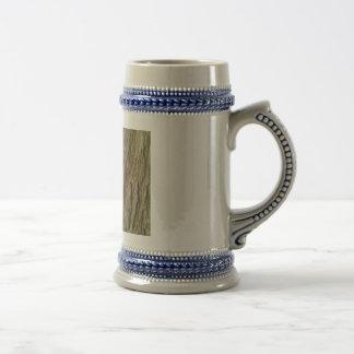Hemlock Bark Mug