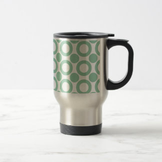 Hemlock Dot 3 Coffee Mugs