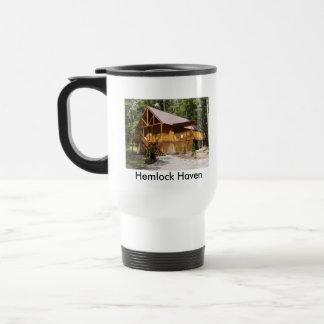 Hemlock Haven Travel Mug