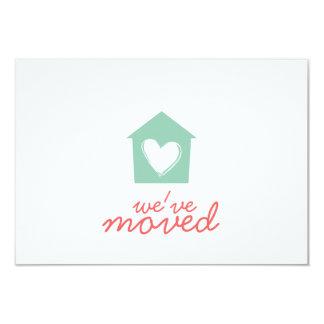 Hemlock Heart House Housewarming Party Invite