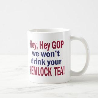 Hemlock Tea Mugs