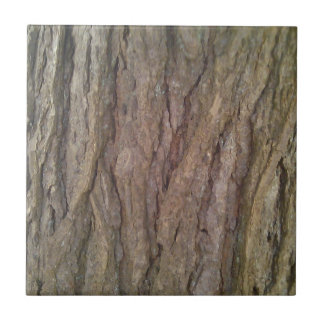 Hemlock Tree Bark Tile