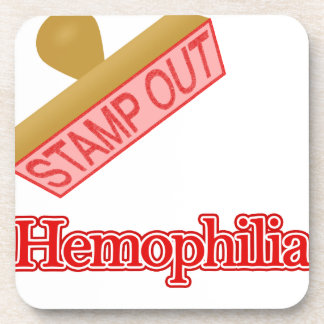 Hemofilia Posavasos