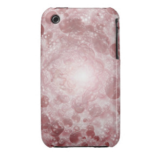 Hemoglobin iPhone 3G/3GS Case-Mate Barely There™ C iPhone 3 Case