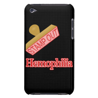 Hemophilia Case-Mate iPod Touch Case