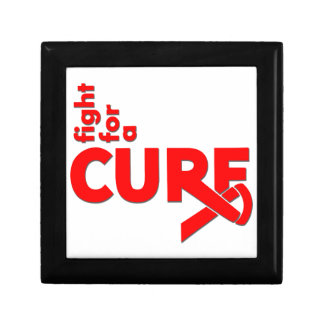 Hemophilia Fight For A Cure Gift Box