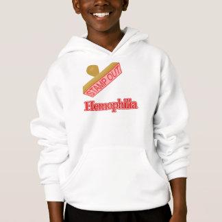 Hemophilia Hoodie