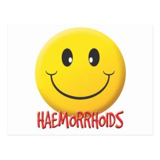 Hemorroides Postales