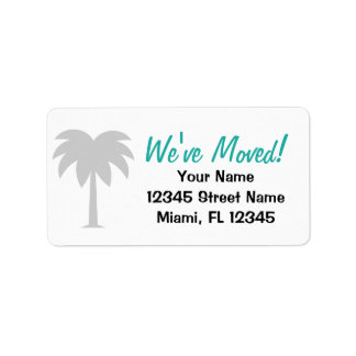 Hemos movido el cambio de etiquetas de la etiquetas de dirección