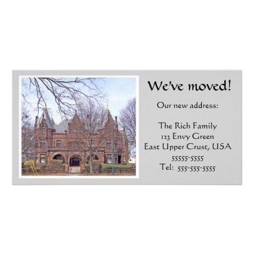 Hemos movido la plantilla de Photocard Tarjeta Con Foto Personalizada