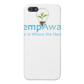 Hemp iPhone Case (4/4S)
