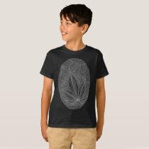 Hemp sheet 3 T-Shirt
