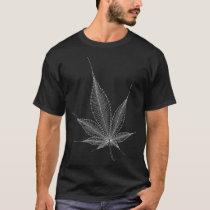 Hemp sheet 4 T-Shirt