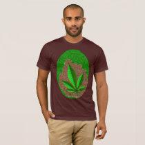 Hemp sheet 7 T-Shirt