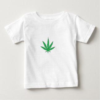 Hemp sheet infant t-shirt