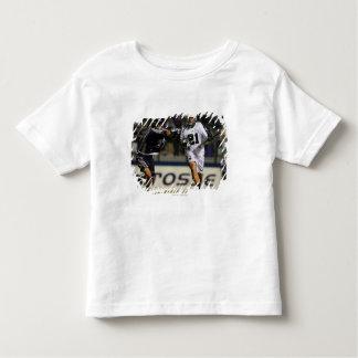 HEMPSTEAD, NY - MAY 21:  Chris Fiore #21 Toddler T-shirt