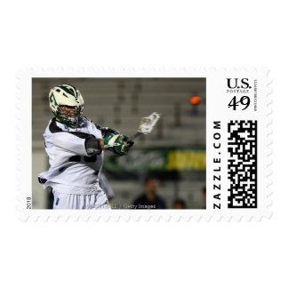 HEMPSTEAD, NY - MAY 21:  Stephen Peyser #18 2 Postage Stamp