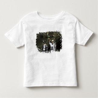 HEMPSTEAD, NY - MAY 21:  Stephen Peyser #18 Toddler T-shirt