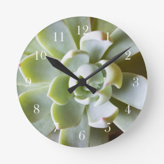 Hen and Chick Wall Clock