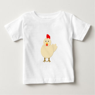 Hen Baby T-Shirt