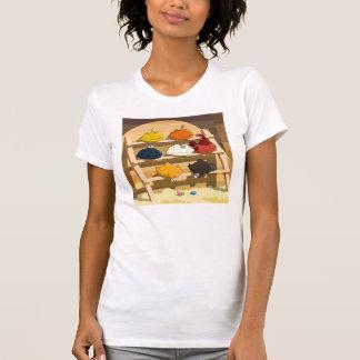 Hen House Womens T-Shirt