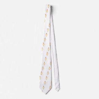 Hen Neck Tie