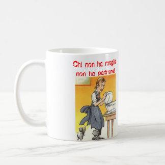 Hen Pecked Husband Mug