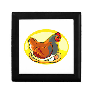 hen sittin gon eggs yellow oval.png jewelry box
