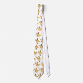 Hen Tie