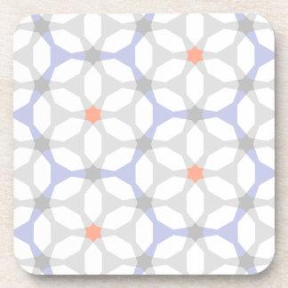Henagon Star Indigo Blue Coaster
