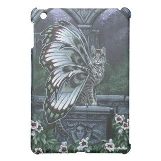 Henbane Tabby Fairy Cat iPad Case