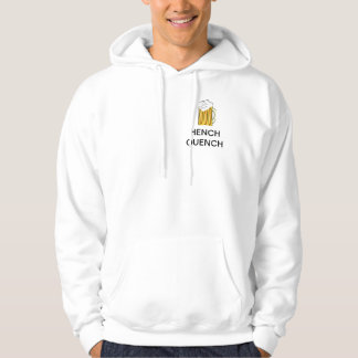 Hench Quench Hoodie