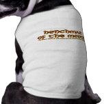 Henchman of the Month Joke Dog Shirt