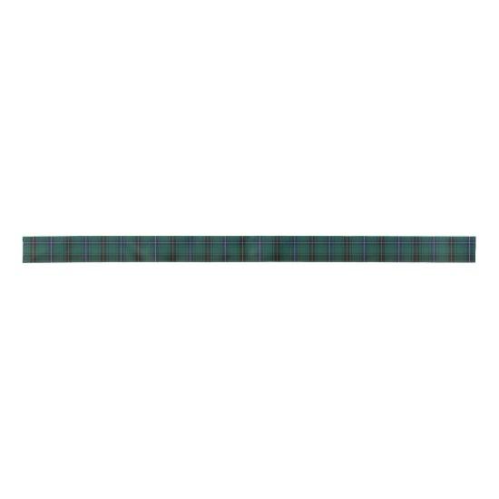 Henderson Clan Tartan Plaid Ribbon