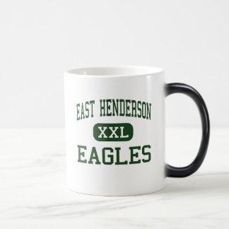 Henderson del este - Eagles - altos - roca plana Taza Mágica