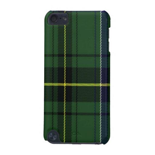 Henderson Scottish Tartan Apple iPod Case iPod Touch (5th Generation) Covers