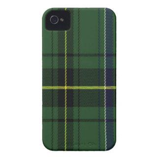 Henderson Scottish Tartan iPhone4 case
