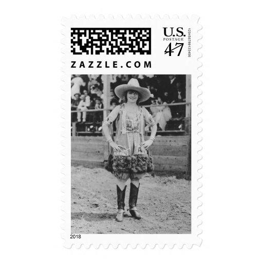 Henderson subió pradera sellos postales
