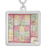 Henderson, Warren, Knox counties Personalized Necklace