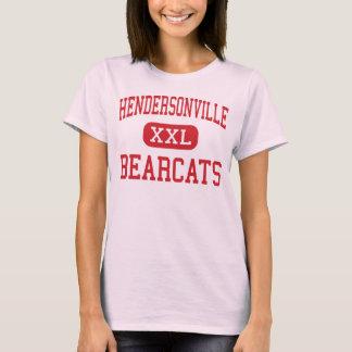 Hendersonville - binturong - alto - Hendersonville Playera