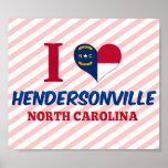 Hendersonville, Carolina del Norte Impresiones