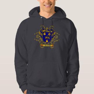 Hendren Shield / Coat of Arms Hoody