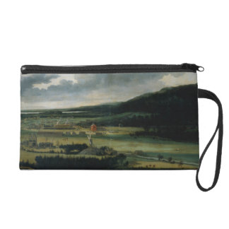 Hendrick Trip's Cannon Foundry at Julita Bruk Wristlet Purse