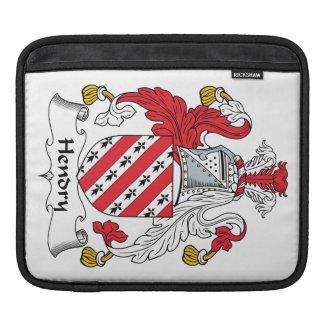 Hendry Family Crest iPad Sleeve