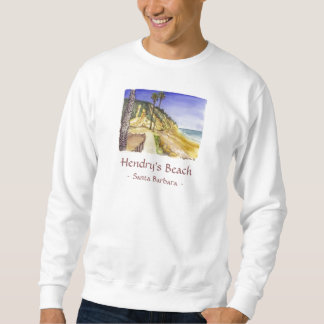 Hendry's Beach Sweatshirt