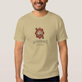 Heneghan's Tavern NYFD T-Shirt