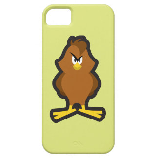 Henery Hawk 2 iPhone 5 Cases