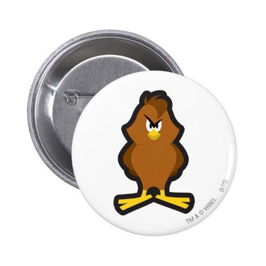 Henery Hawk 2 Pinback Button
